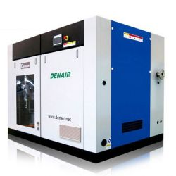 Öljytön ilmakompressori
