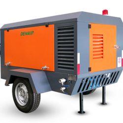 Siirrettävä sähköinen kompressori