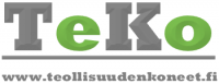 TeKo logo