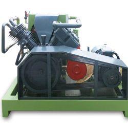 DGW öljytön mäntä-ilmakompressori