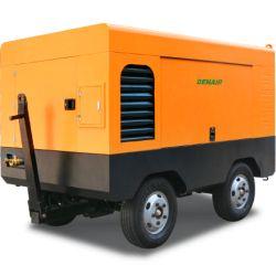 Siirrettävä 2-vaiheinen kompressori