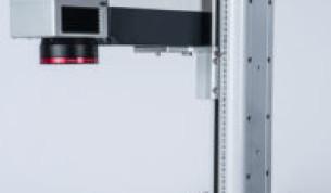 UV-lasermerkintäkoneet